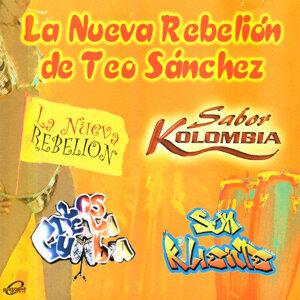 Teo Sanchez Y Sus Amigos 歌手頭像