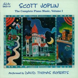 David Thomas Roberts