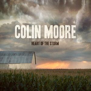 Colin Moore 歌手頭像