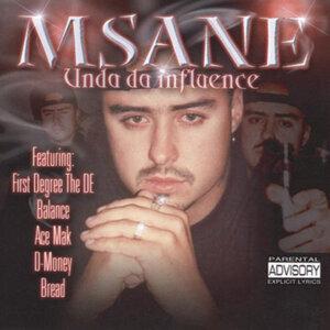 M Sane 歌手頭像