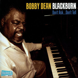 Bobby Dean Blackburn