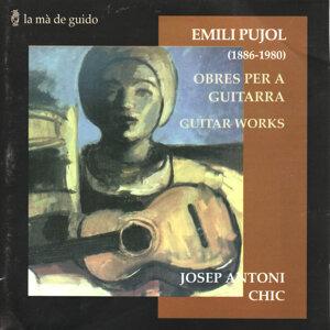Josep Antoni Chic 歌手頭像