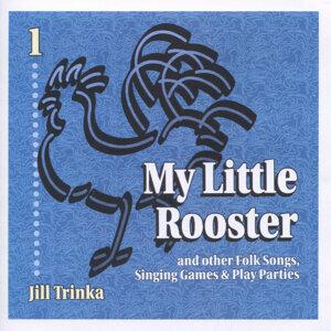 Jill Trinka 歌手頭像
