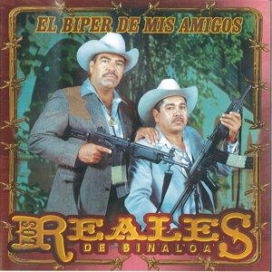 Los Reales De Sinaloa 歌手頭像