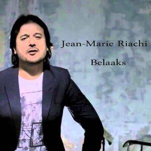 Jean-Marie Riachi 歌手頭像