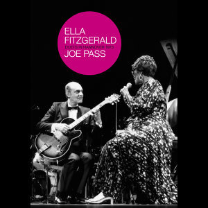 Ella Fitzgerald|Joe Pass 歌手頭像