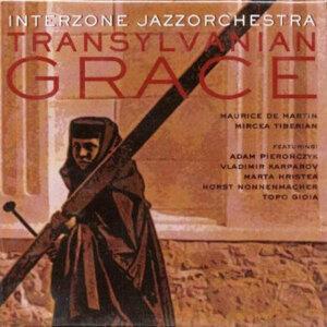 Interzone Jazzorchestra 歌手頭像