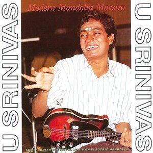 U Srinivas 歌手頭像