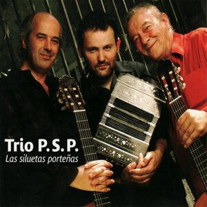 Trio P. S. P. 歌手頭像