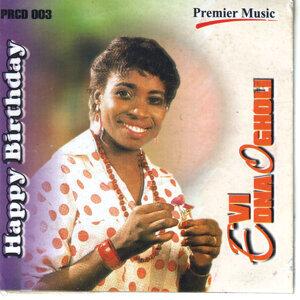 Evi Edna Ogholi 歌手頭像
