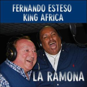 Fernando Esteso & King Africa 歌手頭像