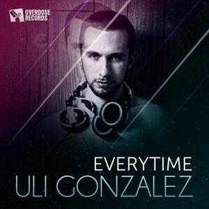Uli Gonzalez 歌手頭像