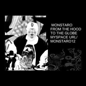 Monstaro 歌手頭像