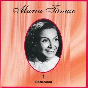 Maria Tanase 歌手頭像