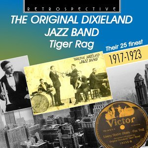 The Original Dixieland Jazz Band 歌手頭像