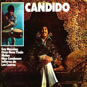 Candido Y Su Movimiento 歌手頭像