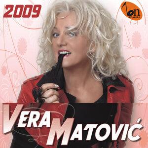 Vera Matovic 歌手頭像