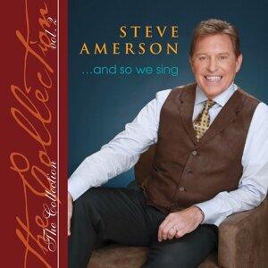 Steve Amerson 歌手頭像