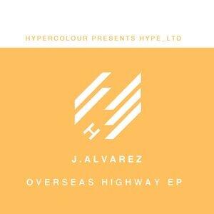 J. Alvarez 歌手頭像