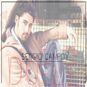 Sergio Campoy 歌手頭像