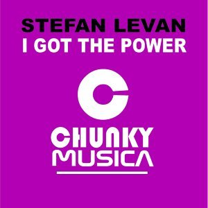 Stefan Levan