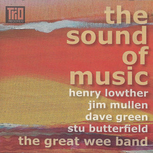 Henry Lowther / Jim Mullen Quartet 歌手頭像
