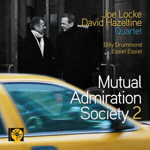 Joe Locke / David Hazeltine Quartet 歌手頭像