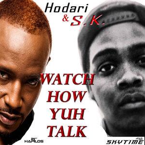 Hodari & S.K 歌手頭像