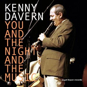 Kenny Davern