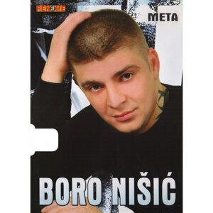 Boro Nisic 歌手頭像