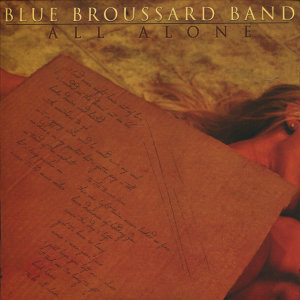 Blue Broussard Band 歌手頭像
