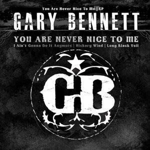 Gary Bennett 歌手頭像