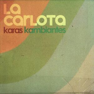 La Carlota 歌手頭像