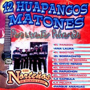 12 Huapangos Matones 歌手頭像