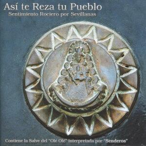 Así te Reza tu Pueblo 歌手頭像