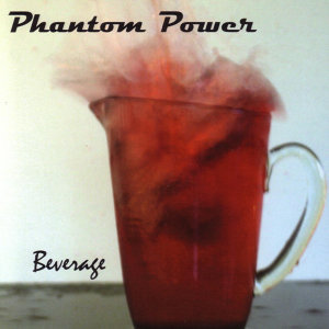 Phantom Power 歌手頭像