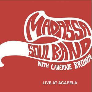 Madassa Soul Band 歌手頭像