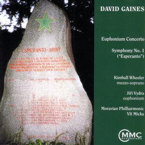 David Gaines 歌手頭像