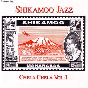 Shikamoo Jazz 歌手頭像