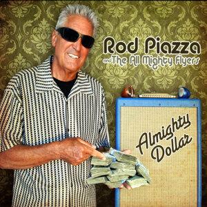 Rod Piazza 歌手頭像