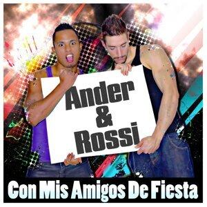 Ander & Rossi 歌手頭像