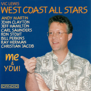Vic Lewis West Coast All Stars 歌手頭像
