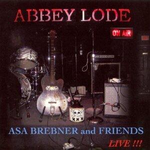 Asa Brebner 歌手頭像