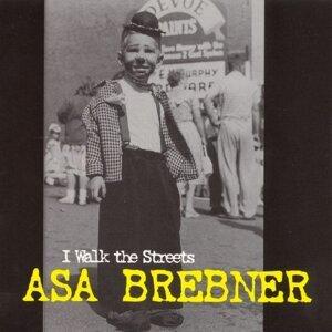 Asa Brebner
