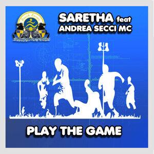 Saretha 歌手頭像