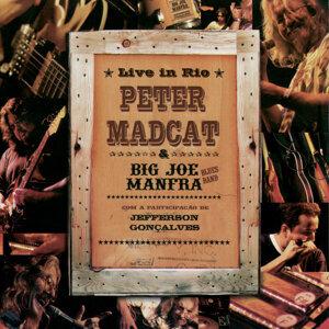 Peter Madcat 歌手頭像
