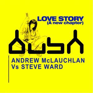 Andrew Mclaughlin Vs Steve Ward 歌手頭像
