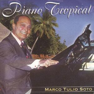 Marco Tulio Soto 歌手頭像