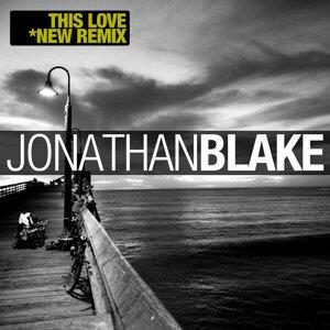 Jonathan Blake 歌手頭像