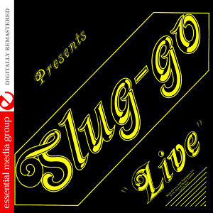 Slug-Go 歌手頭像